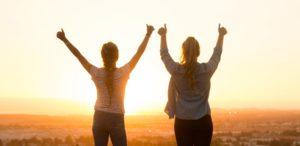 sukces motywacja radość komentarze pacjentów